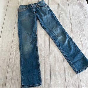 Old navy jimmy jeans